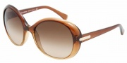 D&G DD8085 Sunglasses Sunglasses - 178113 Brown Gradient / Brown Gradient