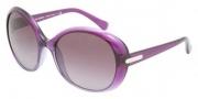 D&G DD8085 Sunglasses Sunglasses - 17848H Violet Gradient / Gradient