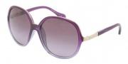 D&G DD8089 Sunglasses Sunglasses - 17848H Violet Gradient / Violet Gradient