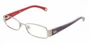 D&G DD5072 Eyeglasses Eyeglasses - 442 Gunmetal
