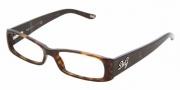 D&G DD1163 Eyeglasses Eyeglasses - 502 Havana