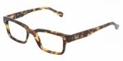 D&G DD1176 Eyeglasses Eyeglasses - 814 Dark Havana