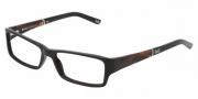 D&G DD1181 Eyeglasses Eyeglasses - 1651 Black