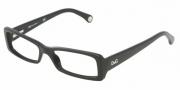 D&G DD1193 Eyeglasses Eyeglasses - 501 Black