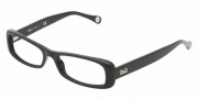 D&G DD1199 Eyeglasses Eyeglasses - 501 Black