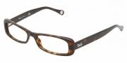 D&G DD1199 Eyeglasses Eyeglasses - 502 Havana