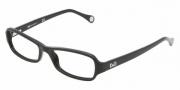 D&G DD1201 Eyeglasses Eyeglasses - 501 Black