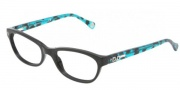 D&G DD1205 Eyeglasses Eyeglasses - 1826 Black