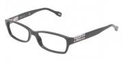 D&G DD1207 Eyeglasses Eyeglasses - 1838 Black
