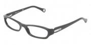 D&G DD1209 Eyeglasses Eyeglasses - 501 Black
