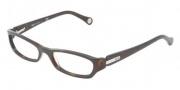 D&G DD1209 Eyeglasses Eyeglasses - 502 Havana