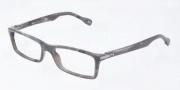 D&G DD1211 Eyeglasses Eyeglasses - 1835 Black Shell