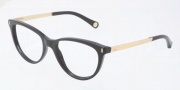 D&G DD1213 Eyeglasses Eyeglasses - 501 Black