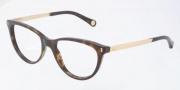 D&G DD1213 Eyeglasses Eyeglasses - 502 Havana