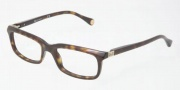 D&G DD1214 Eyeglasses Eyeglasses - 502 Havana