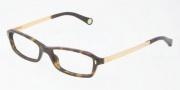D&G DD1217 Eyeglasses Eyeglasses - 502 Havana