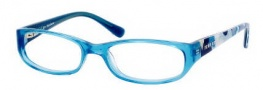 Juicy Couture Maisey Eyeglasses Eyeglasses - 0JMH Regal Navy