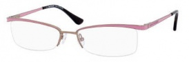 Juicy Couture Splash Eyeglasses Eyeglasses - 0EQ6 Almond