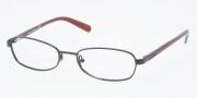 Tory Burch TY1021 Eyeglasses Eyeglasses - 107 Black
