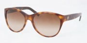 Tory Burch TY7032 Sunglasses Sunglasses - 510/13 Tortoise / Brown Gradient