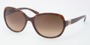 Tory Burch TY7033 Sunglasses Sunglasses - 843/13 Tortoise / Brown Gradient