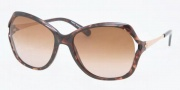 Tory Burch TY7035 Sunglasses Sunglasses - 510/13 Tortoise / Brown Gradient