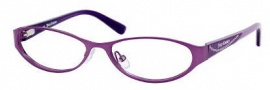 Juicy Couture Cerise Eyeglasses Eyeglasses - 0FU5 Purple