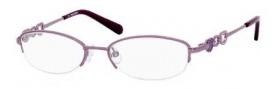 Juicy Couture Bit Eyeglasses Eyeglasses - 0JNB Lavender