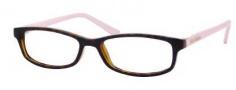 Juicy Couture Dainty Eyeglasses Eyeglasses - 0V08 Tortoise