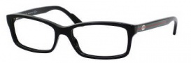 Gucci 3181 Eyeglasses Eyeglasses - 029A Shiny Black