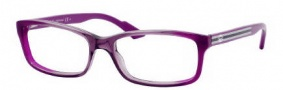 Gucci 3181 Eyeglasses Eyeglasses - 0732 Violet