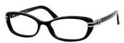 Gucci GG 3200 Eyeglasses Eyeglasses - 0D28 Shiny Black