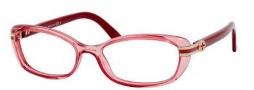Gucci GG 3200 Eyeglasses Eyeglasses - 02W0 Pink