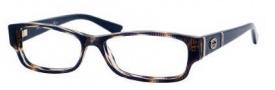 Gucci GG 3201 Eyeglasses Eyeglasses - 0Z9Y Blue