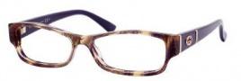 Gucci GG 3201 Eyeglasses Eyeglasses - 0O37 Violet