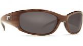 Costa Del Mar Hammerhead RXable Sunglasses Sunglasses - Driftwood