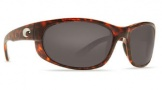 Costa Del Mar Howler RXable Sunglasses Sunglasses - Shiny Tortoise