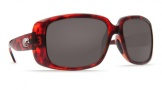 Costa Del Mar Little Harbor RXable Sunglasses Sunglasses - Tortoise