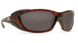 Costa Del Mar Man O War RXable Sunglasses Sunglasses - Shiny Tortoise