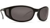 Costa Del Mar Pescador RXable Sunglasses Sunglasses - Matte Black