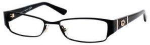 Gucci GG 2910 Eyeglasses Eyeglasses - 065Z Black