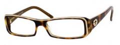 Gucci 3092 Eyeglasses Eyeglasses - 0F4Q Havana