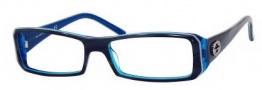 Gucci 3092 Eyeglasses Eyeglasses - 0E2Q Havana Turquoise