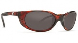 Costa Del Mar Stringer RXable Sunglasses Sunglasses - Shiny Tortoise