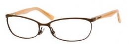 Gucci 2884 Eyeglasses Eyeglasses - 0RYZ Solid Brown
