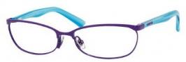 Gucci 2884 Eyeglasses Eyeglasses - 0RYN Solid Violet