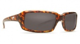 Costa Del Mar Swordfish RXable Sunglasses Sunglasses - Shiny Tortoise