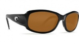 Costa Del Mar Vela RXable  Sunglasses - Black Coral