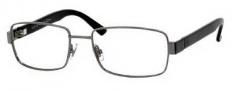Gucci 1942 Eyeglasses Eyeglasses - 0TMC Dark Ruthenium