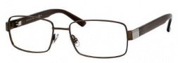 Gucci 1942 Eyeglasses Eyeglasses - 0RQ5 Opaque Brown